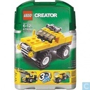 Lego 6742 Mini Off-Roader