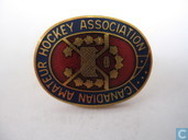Canadian Amateur Hockey Association