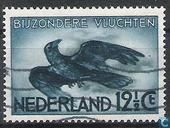 Luftpost Briefmarken (b PM2)