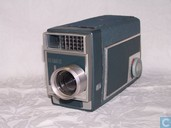 Kodak automatic 8 movie camera