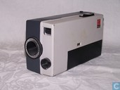 M4 instamatic movie camera