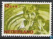 Children Stamps (P1)