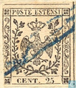 Modena - Eagle with Crown