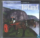 A voyage to Ireland; a collection of ambient music mixed with native sound