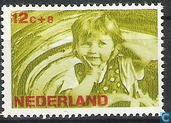 Children Stamps (PM2)