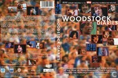 DVD / Video / Blu-ray - DVD - Woodstock - Diaries