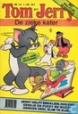 Strips - Tom en Jerry - De zieke kater
