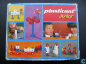 200 Plasticant junior