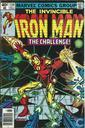 The Invincible Iron Man 134