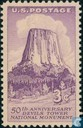 Devils Tower 1906-1956