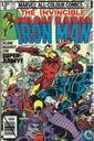 The Invincible Iron Man 127