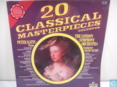 20 Classical Masterpieces