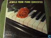 Jewels From Piano Concertos