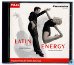 Latin Energie  The best of Latin Music Vol.13