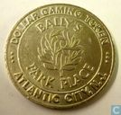USA Bally's Park Place Casino Gaming Token (1)