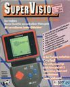 Video games - 1. Consoles (Hardware) - Supervision (Hartung)
