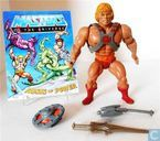 Beast man (Masters of the Universe)