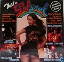 That's salsoul