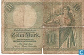 Germany 10 Mark 1906