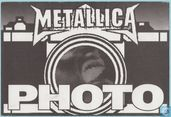 Metallica Backstage Press Pass 2003 - 2004