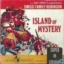 Island of Mystery