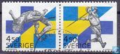 Athletics-Sweden-Finland