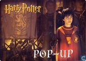 Harry Potter pop-up
