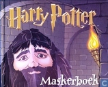 Harry Potter, Maskerboek
