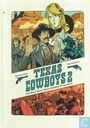 Texas Cowboys 2 - The Best Wild West Stories Published