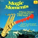 Billy Vaughn Magic Moments