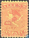 Allen's city dispatch