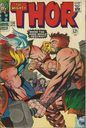 The Mighty Thor 126