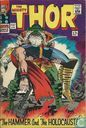 The Mighty Thor 127
