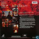 DVD / Video / Blu-ray - Laserdisc - Backdraft