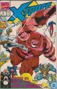 Comic Books - X-Force - X-Force 3