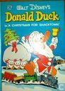Donald Duck in 'A Christmas for Shacktown'