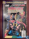 Warlock and the Infinity Watch 25