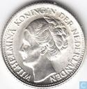 Coins - the Netherlands - Netherlands 10 cents 1945 (EP)