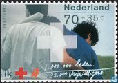 125 years of Dutch Red Cross