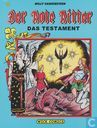 Comic Books - Red Knight, The [Vandersteen] - Das Testament