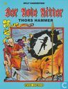Comic Books - Red Knight, The [Vandersteen] - Thors Hammer