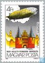 "Flights of the ""Graf Zeppelin"""