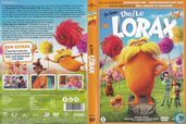 DVD / Video / Blu-ray - DVD - The Lorax / Le Lorax