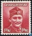 Major Dr. M. Novák