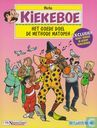 Comic Books - Jo and Co - Het goede doel + De methode Matopeh
