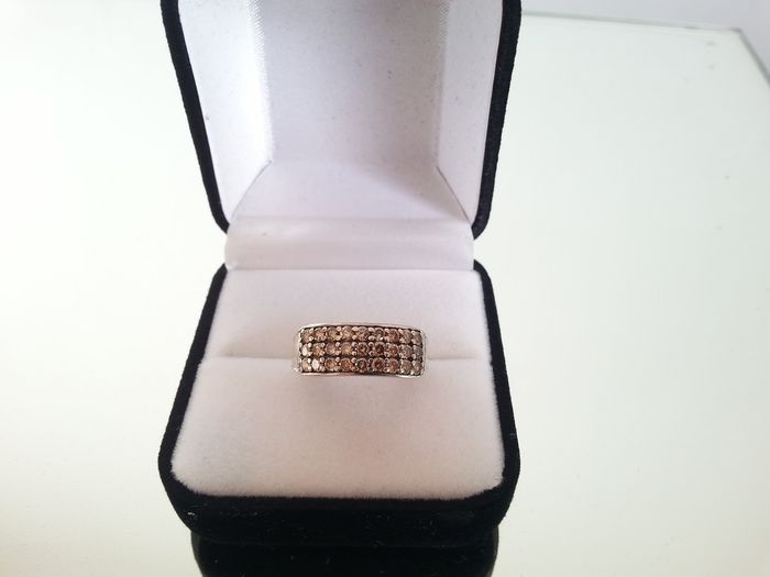 Vintage and Second Hand Rings  William May