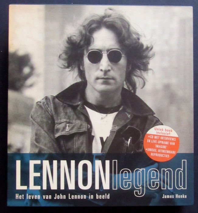 an introduction to the life of john lennon Paul's got to get you into my life was written as for its introduction were a huge influence on the beatles, especially john lennon.
