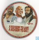 DVD / Video / Blu-ray - DVD - A Reason to Live, a Reason to Die!