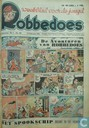 Comic Books - Tif and Tondu - Robbedoes 107