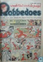 Comic Books - Spirou and Fantasio - Robbedoes als filmster